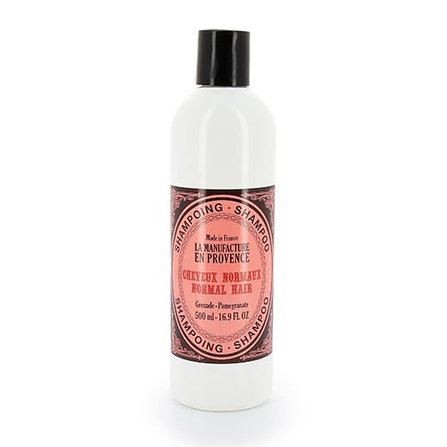 Shampoing Cheveux normaux - Grenade BIO