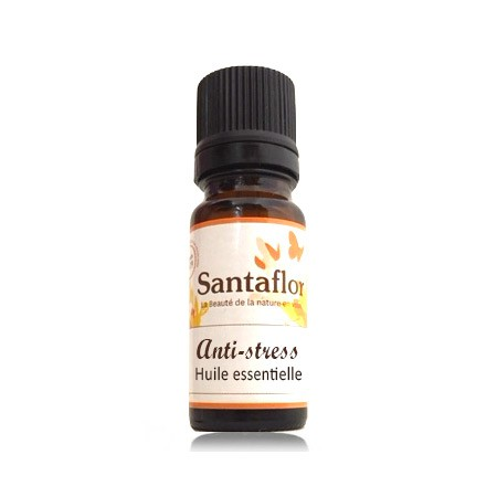 Anti stress - Senteur 10 ml.