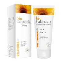 Lait corps Calendula BIO Dr.Theiss
