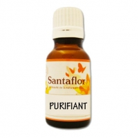 Purifiant - 10 ml. Santaflor